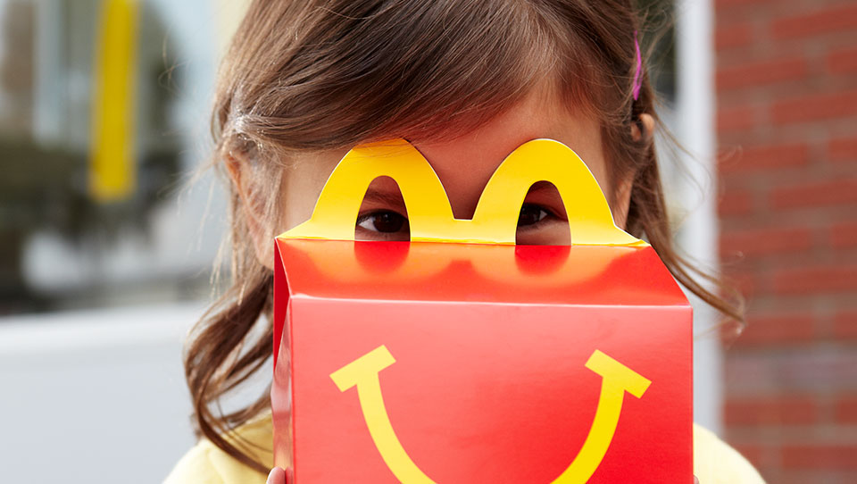 Happy Meal Nutrition